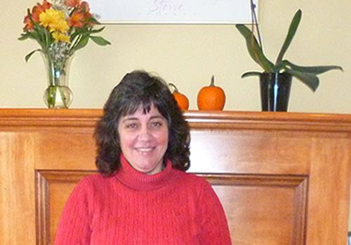 Michelle Warren owner MW Website Design