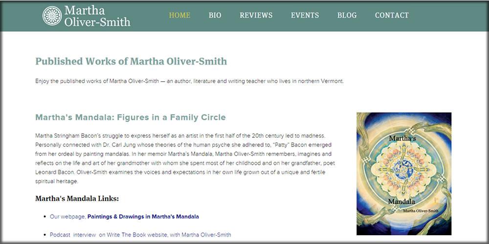 Martha Oliver-Smith