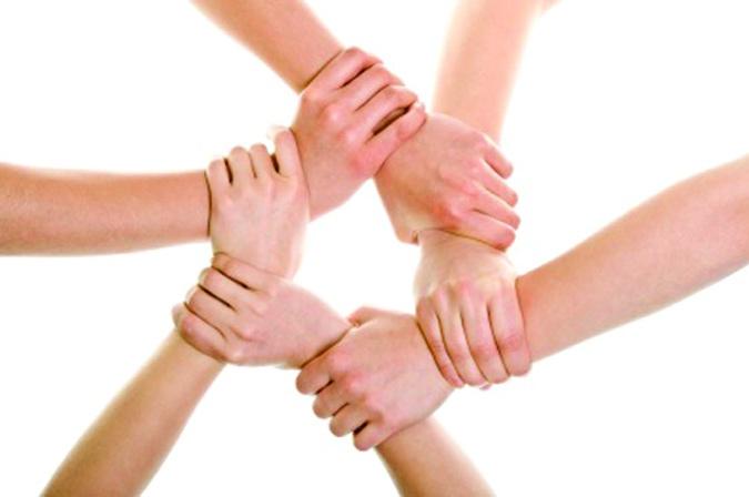 Mentoring Hands