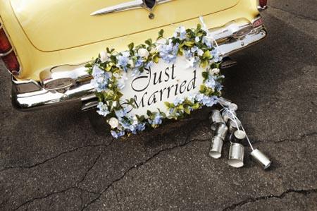 justmarried