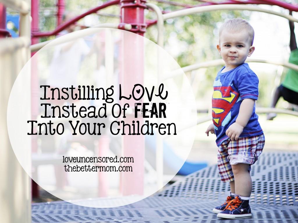 Instill Love