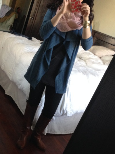 Another StitchFix Outfit