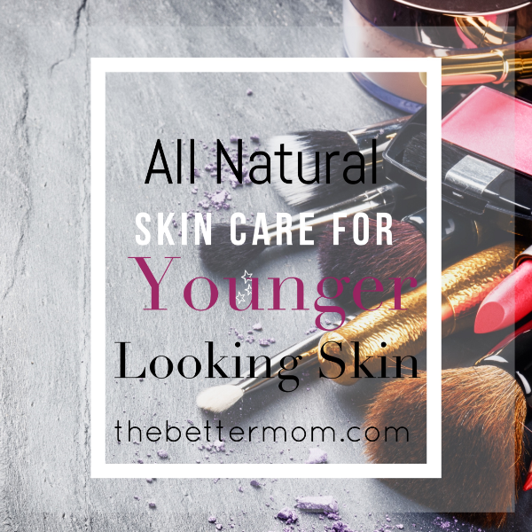 Moms, we are tired, often running on little sleep and still dreaming of being able to look our best. It sometimes feels impossible. Take a little time for yourself by trying one of our beauty expert's favorite products that are all natural and proven to make skin feel amazing!