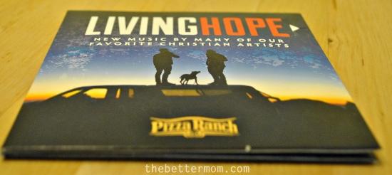 Living Hope - Favorite Christian Artists