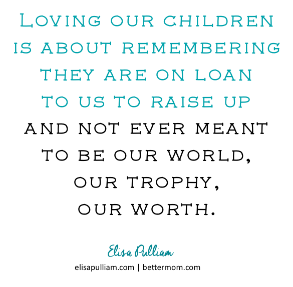 Are you persevering in motherhood? This is the long game, the marathon, the role that requires vision for a lifetime. If you are low on encouragement or strength, we're here to build you up today, mom! There is grace in your journey today!