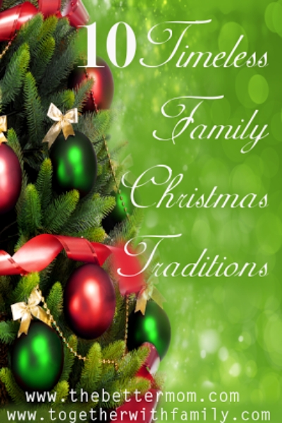 Are you longing to make memories with your family this holiday season? How can you keep it simple and also full of wonder and fun? Jump into any of of these ideas for traditions that will breathe life and joy into the holidays!