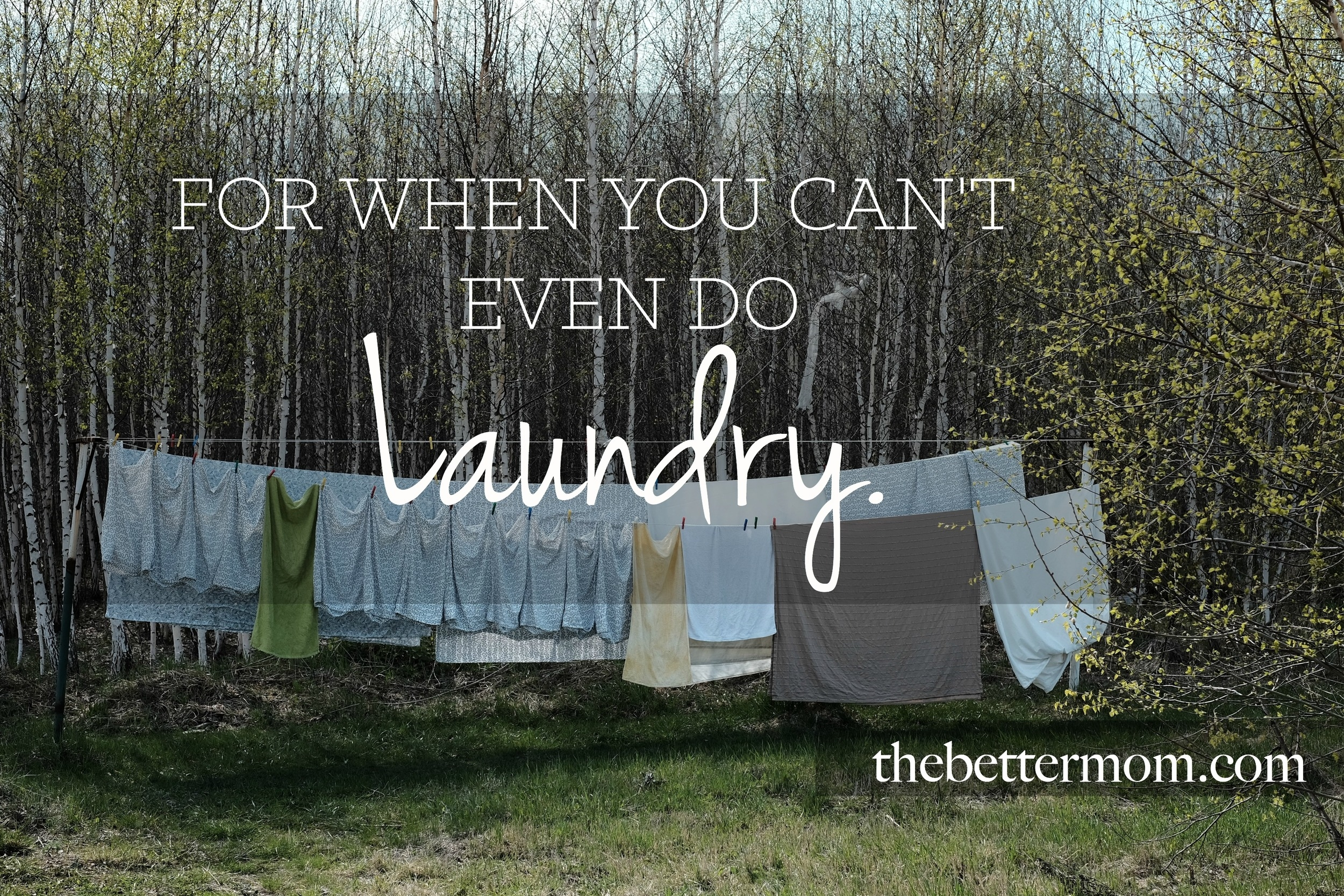 Are you trying to do it all? As moms, we often get overwhelmed by trying to take on everything, and with a complex that we must be supermom, never asking for help and never taking a break. Its easy to see our worth in our tasks, but maybe God is whispering that your identity lies elsewhere.