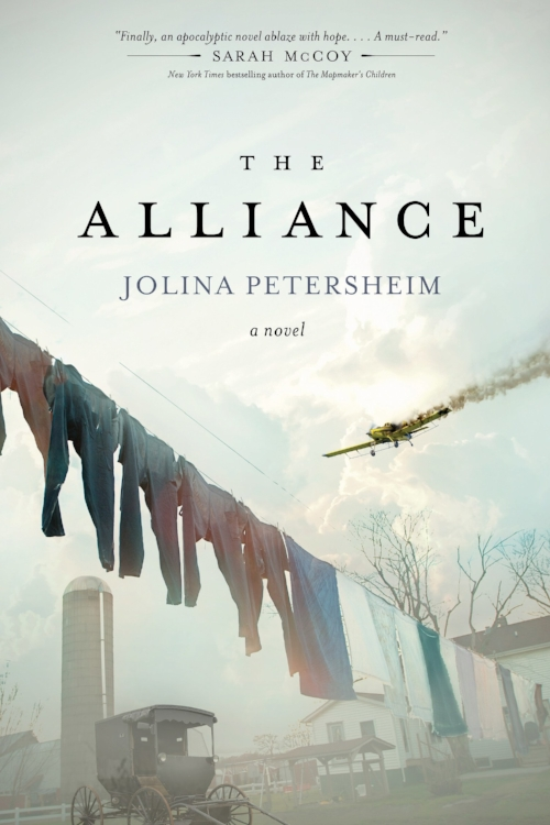 """""""The Alliance hooks you from the start. It has everything a fictional drama needs- excitement, romance, mystery, adventure and a few unexpected twists. This story has plenty to offer."""""""