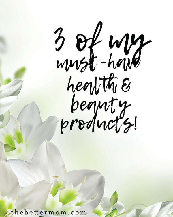 All moms run ragged sometimes. Check out a few of our favorite oils that we love for health and beauty and learn how you can use them along with us!