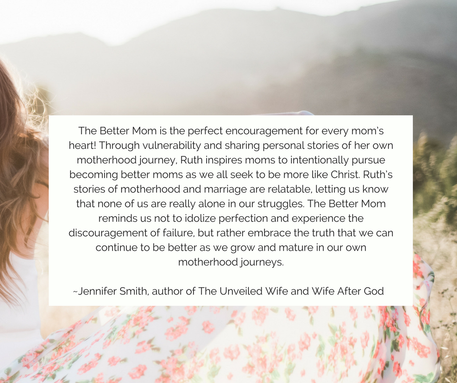 The current social media climate of Pinterest perfection can leave a mom feeling less-than when she compares her life to those of other moms. But what if we learn to actually embrace the less-than-perfect parts of ou (6).png