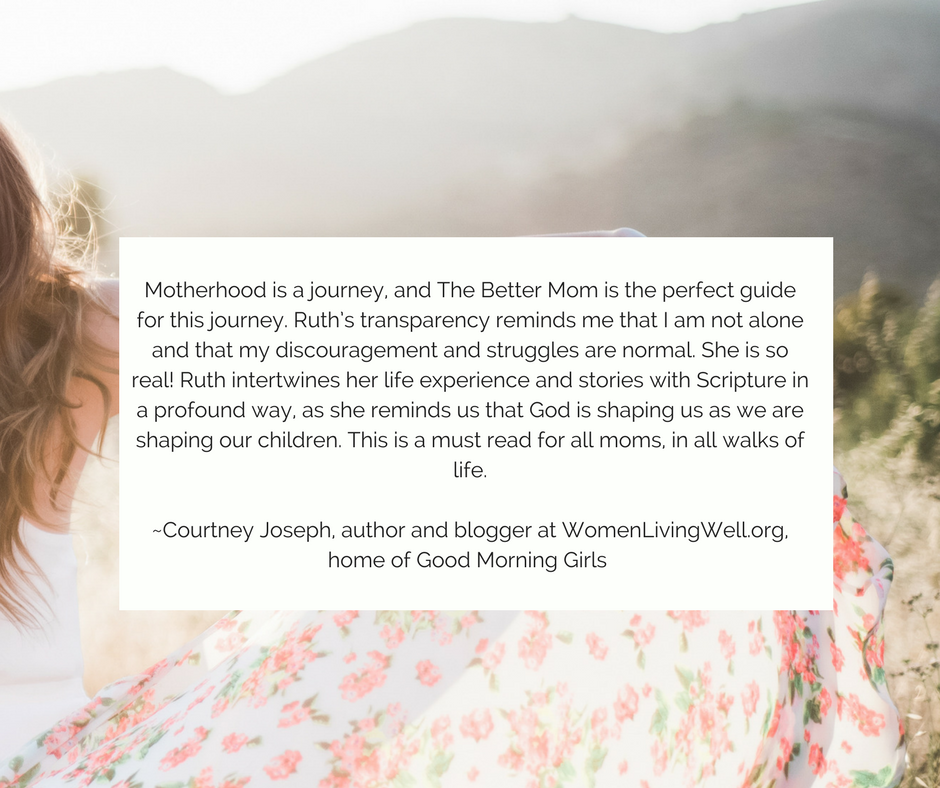 The current social media climate of Pinterest perfection can leave a mom feeling less-than when she compares her life to those of other moms. But what if we learn to actually embrace the less-than-perfect parts of ou (9).png