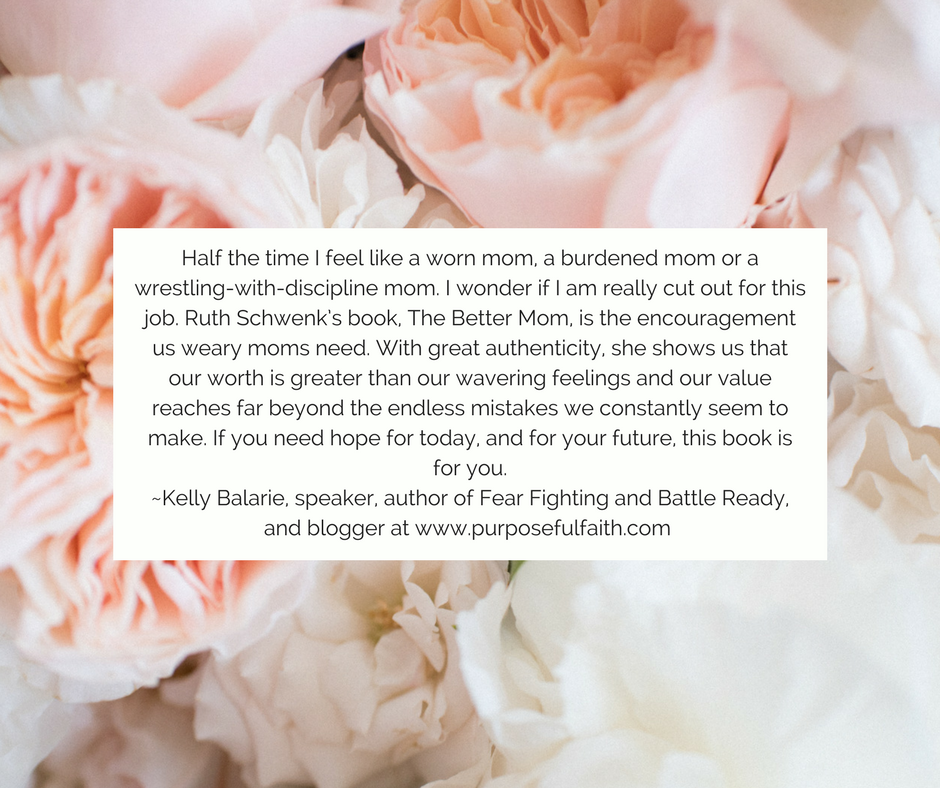 The current social media climate of Pinterest perfection can leave a mom feeling less-than when she compares her life to those of other moms. But what if we learn to actually embrace the less-than-perfect parts of ou (13).png