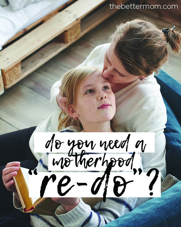 Do you ever feel pulled in opposite directions- wanting to be fully present in the very important work of motherhood and yet also wanting more? We can relate. Whatever God may be asking you to pick up or lay at his feet, take time with us today to consider how to live life as a mom without regrets.