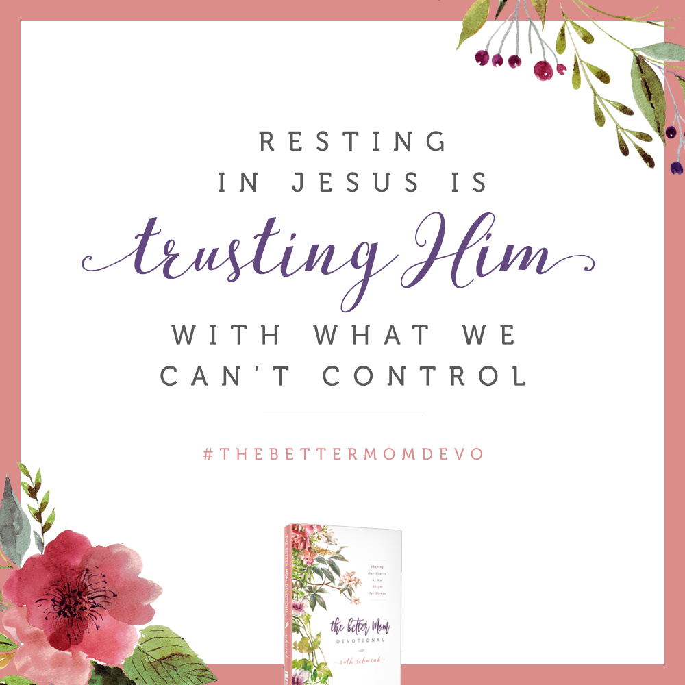 This grueling, yet glorious calling of #motherhood has a way of bringing out the best and worst in us.#TheBetterMomDevo is an invitation for us to open our hearts to the One who does His greatest work in our weaknesses, as we daily seek after and surrender to Him. These 100 devotions offer you a calm way to start your day, deepening your faith on this lifelong journey towards becoming more like Jesus.