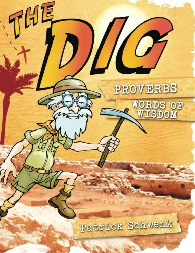 the dig proverbs amazon.jpg