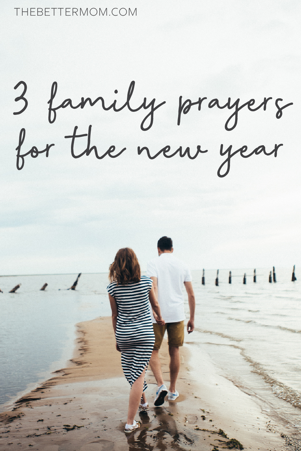 Goals, mission statements, resolutions- these are the buzzwords if January. As wonderful as they all are, perhaps what your family needs this year is God's word breathed fresh, his truth laid out before you. These prayers, taken from scripture are a perfect way to set your pace for 2019 and seek God together...