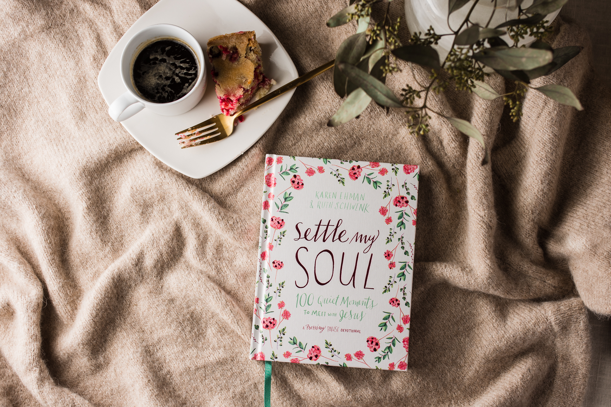 Have you ever wondered how to break a cycle of deep exhaustion? How do you handle caring for yourself when there are so many pressing needs all around you?  This is the encouragement you need and the plan for your heart when things don't feel okay.