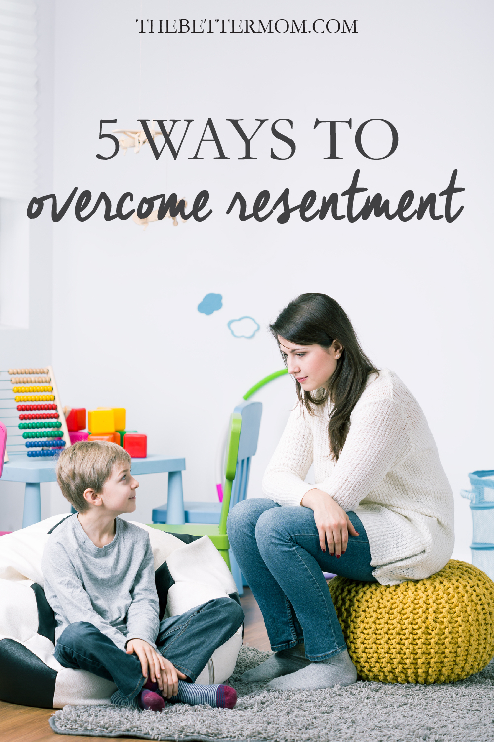 Are you loving on your family through a difficult season? Even when we want to serve and care for those we love, we can be at risk of burning out and bubbling with resentment. Take heart and try these ideas to remain steadfast...