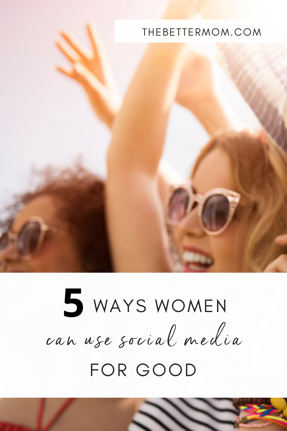 How do you engage with social media? Like it or not, women everywhere reside on internet community platforms—and as Christian women, we have a tremendous opportunity to share God's love within them. Here are some practical tools to start doing that today!