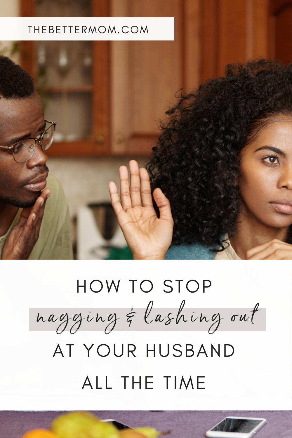 Do you struggle with communication in your marriage? Do you have ideas for connection, but find yourself nagging and complaining when you talk? We're  Sharing ideas for how to be in your relationship on the blog today!