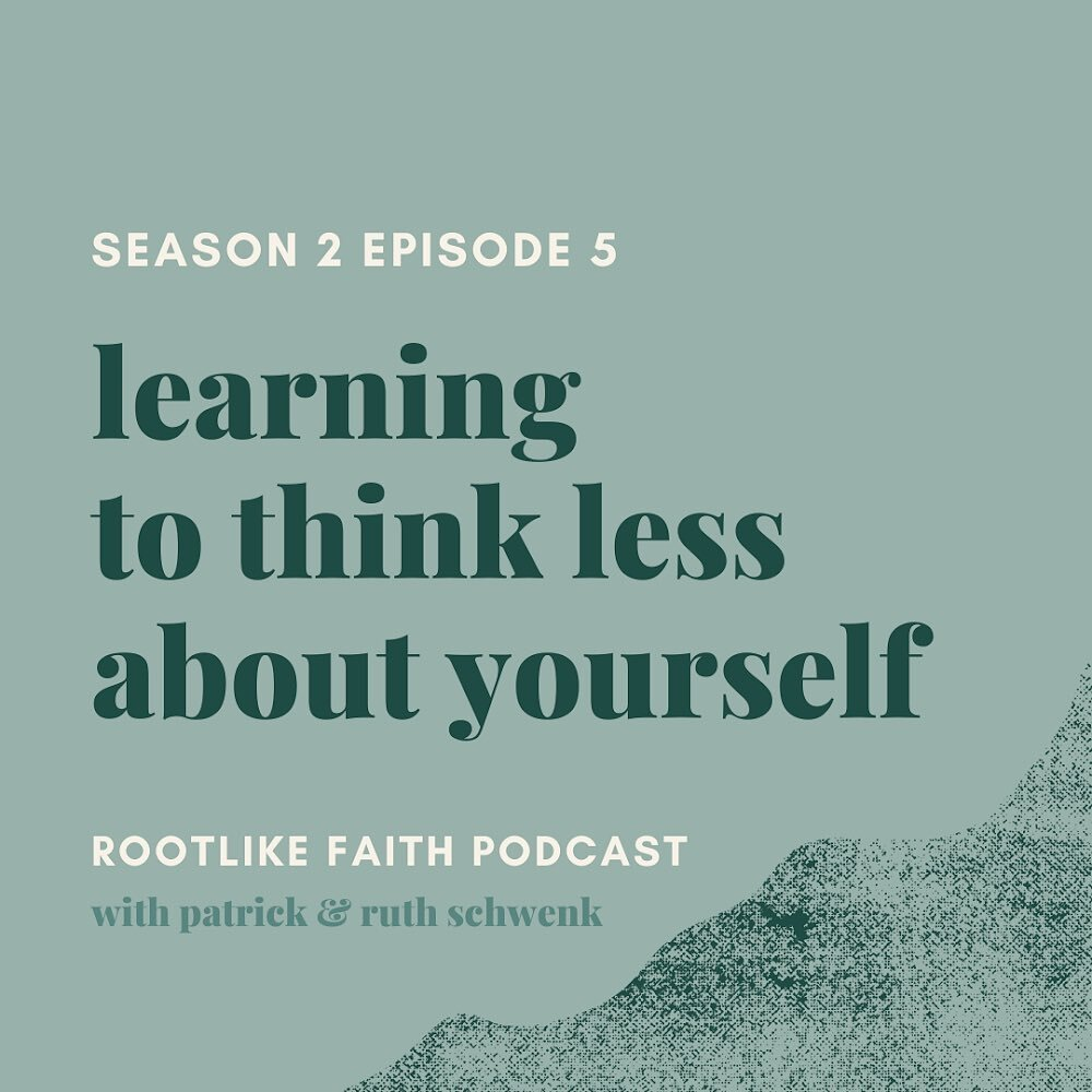 Over the last few weeks on our podcast we've been doing a series through Lent called, Dying to Live- dying to ourselves so we can have new life in Christ! And this week we are talking specifically about the character quality of HUMILITY.✨ Humility comes from a word that means earth or soil. Out of the rich and fertile soil of humility, God brings forth every other virtue.🙏🏻As followers of Jesus, we are called to live a humble life. But what does this really mean? We are answering that question as well as HOW we can actually live like that and WHY it is so important on the podcast today....oh, and I might be sharing a hysterical (not so humble) story about my husband.😂 Join us! We'd love to have you! I'll put the link in my bio!