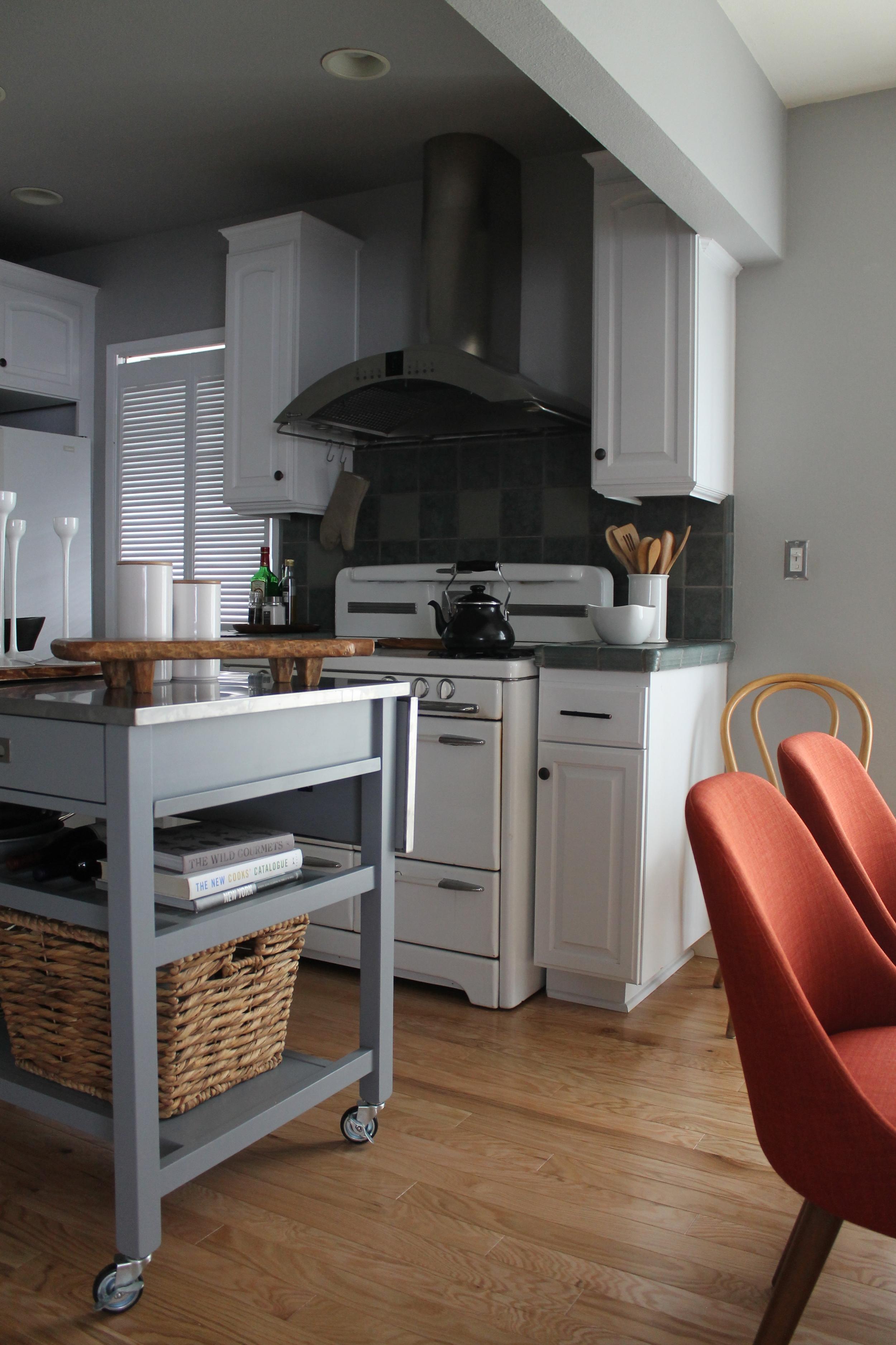 Ranch House Revamp for Madison Modern Home\'s owner/designer ...