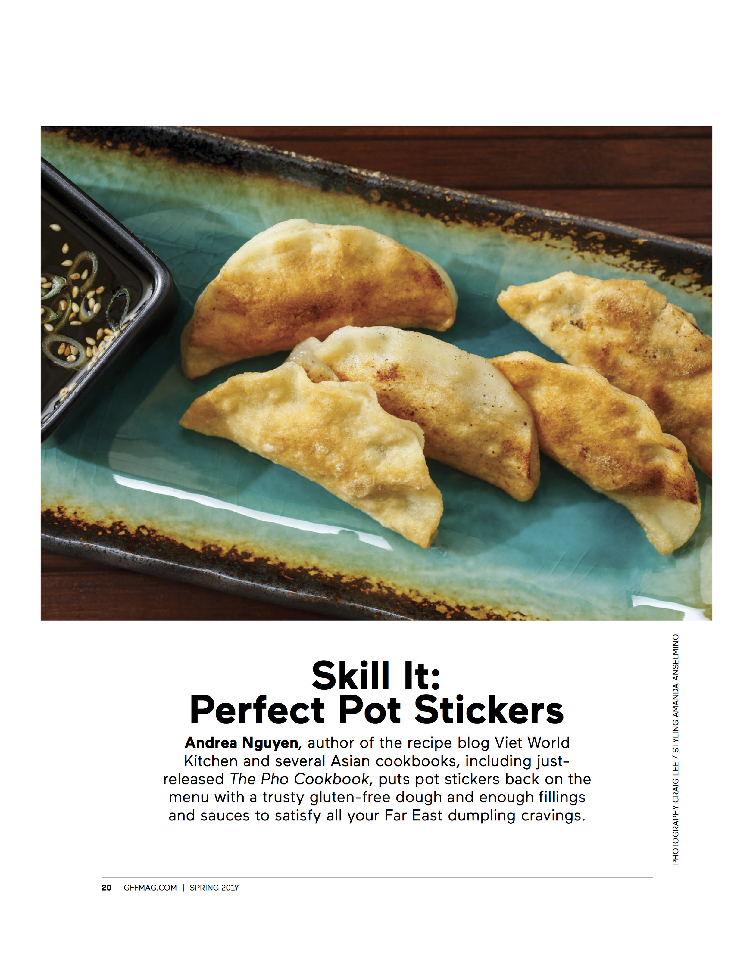GFF Pot Stickers