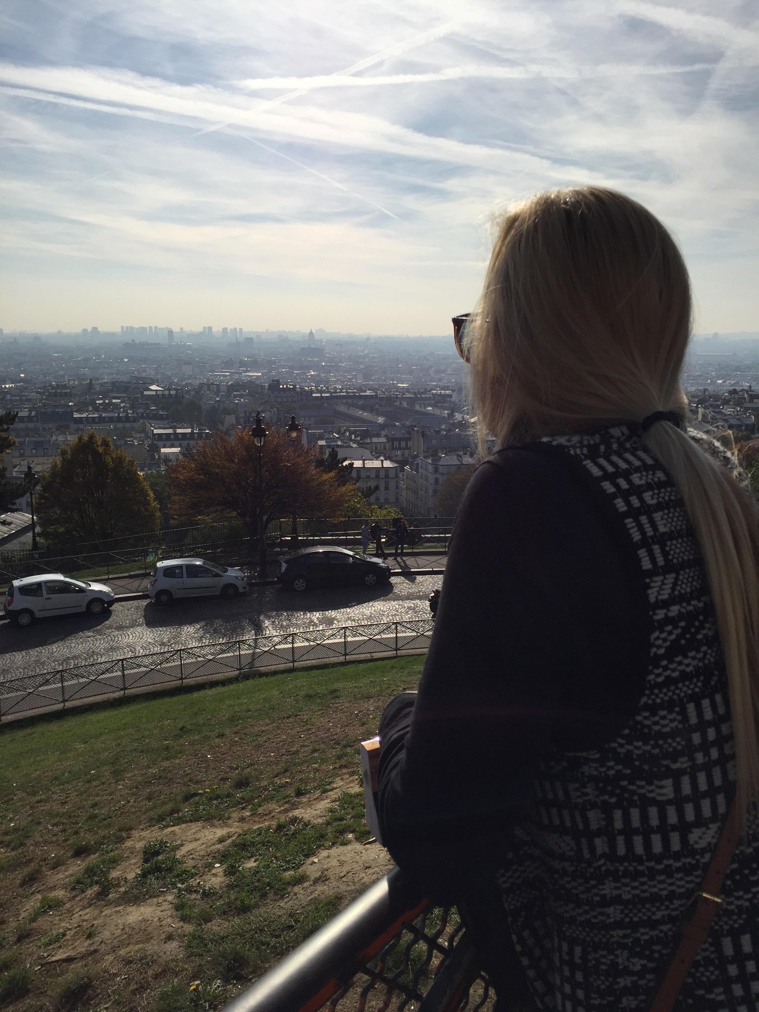 parisskyline