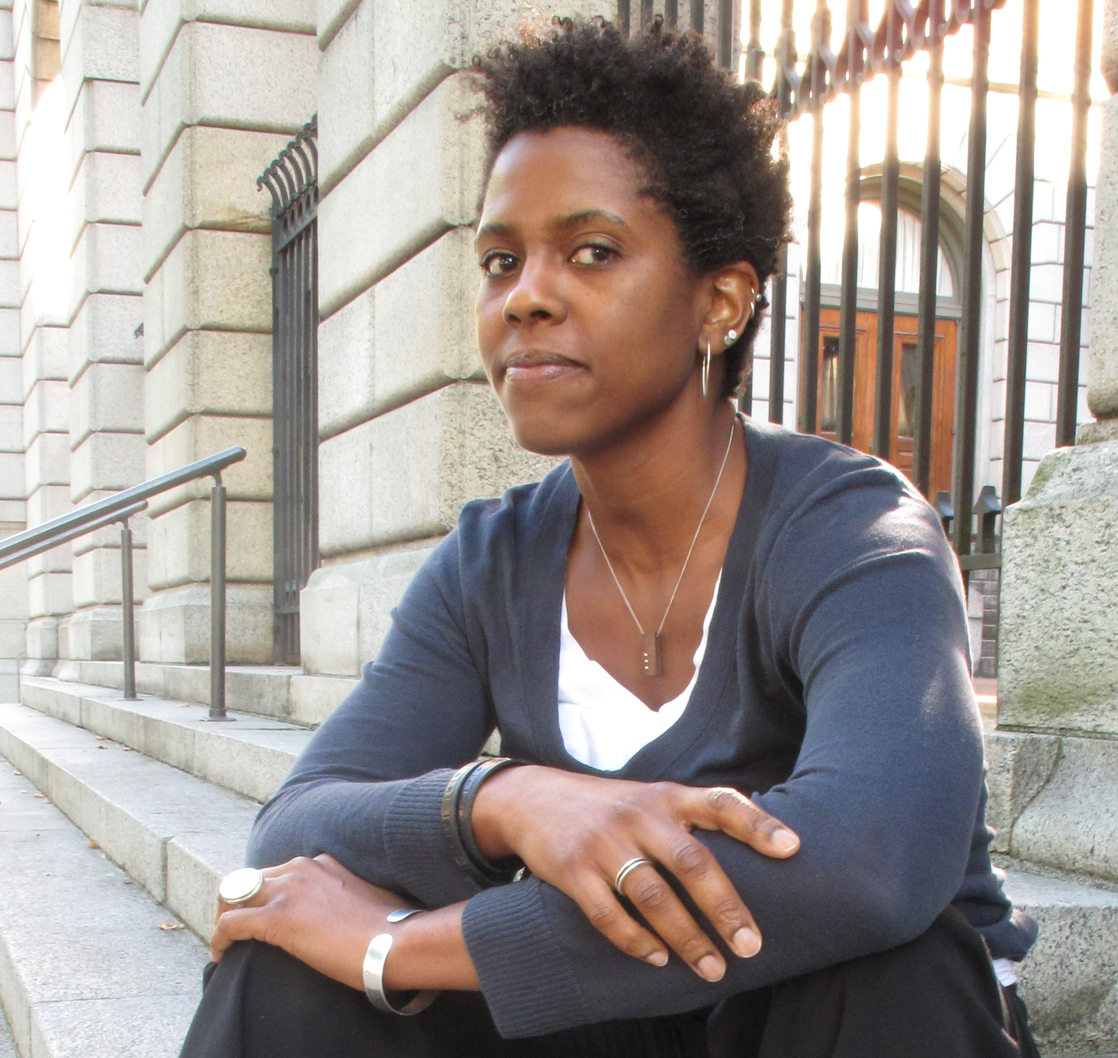 Tonisha A. Toler is the Regional Arts and Culture Council's (RACC) Community Liaison focused on building relationships, especially with diverse and underserved populations and growing RACC's equity practices in all of our operations. Ms. Toler's concerns involve informing the community of RACC's services and resources; learning how RACC may evolve to be more relevant to community's needs; overseeing RACC's annual Professional Development Artist Workshop series and RACC's quarterly creative community networking event, Art Spark.      Ms. Toler has been with RACC since 2007 as the Grants and Outreach Coordinator assisting in the administration of all the RACC's grant programs and coordinating various RACC outreach efforts. Before joining RACC in 2007 she worked for the Washington State Arts Commission in Olympia, WA.      Ms. Toler started her work in the arts in gallery and museum exhibition prep in 2002 interning nationally and internationally.      Her background as an artist is concentrated in art that attends to social injustice and continues to be drawn to all art especially focused on social justice messaging. Her other passion has been community work, systems and system change performing volunteer work for organizations such as Media Island International, Inc. (MII); Food Not Bombs, Student Workers Union, and the Crisis Clinic of Thurston County. She is grateful for this opportunity to be a part of a creative project and stretch herself to give more to the community.
