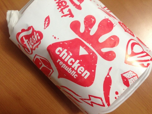 chicken republic chicken