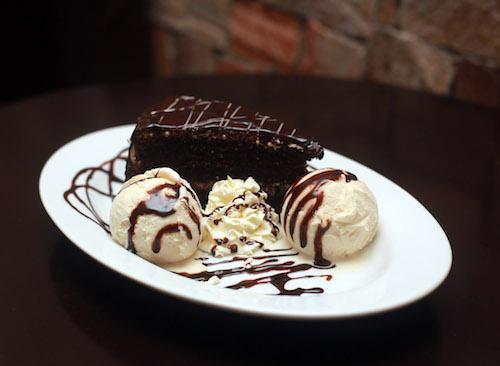 Chocolate Heaven