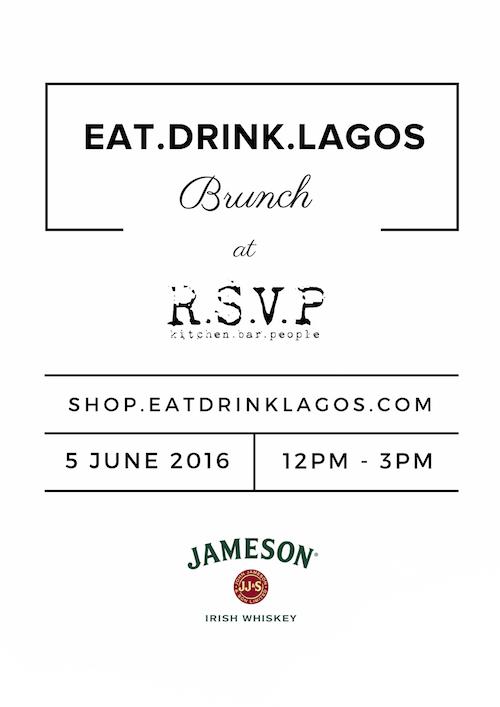 eat drink lagos brunch