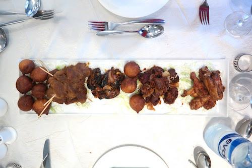restaurant at lilygate hotel lekki