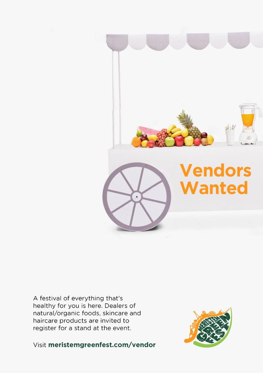 Green Fest - Call for Vendors poster.jpg