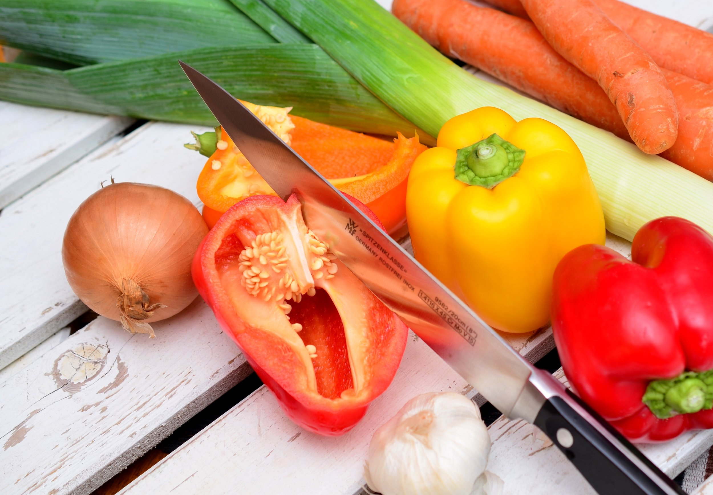 Healthy Cooking and Diet