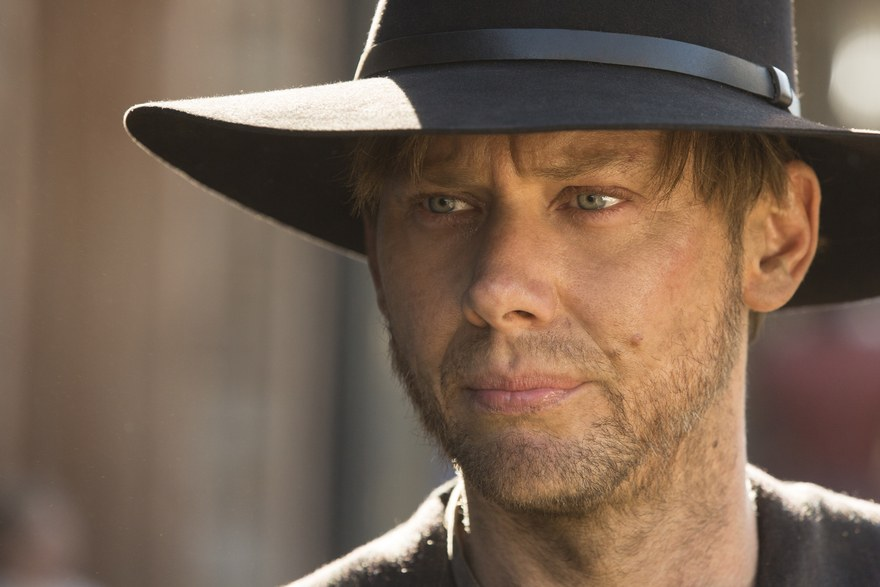 Jimmi Simpson as William  (Image property of HBO)