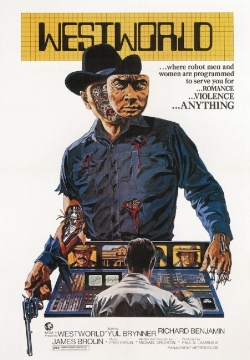 Poster from the original 1973 film (Image Property of MGM)