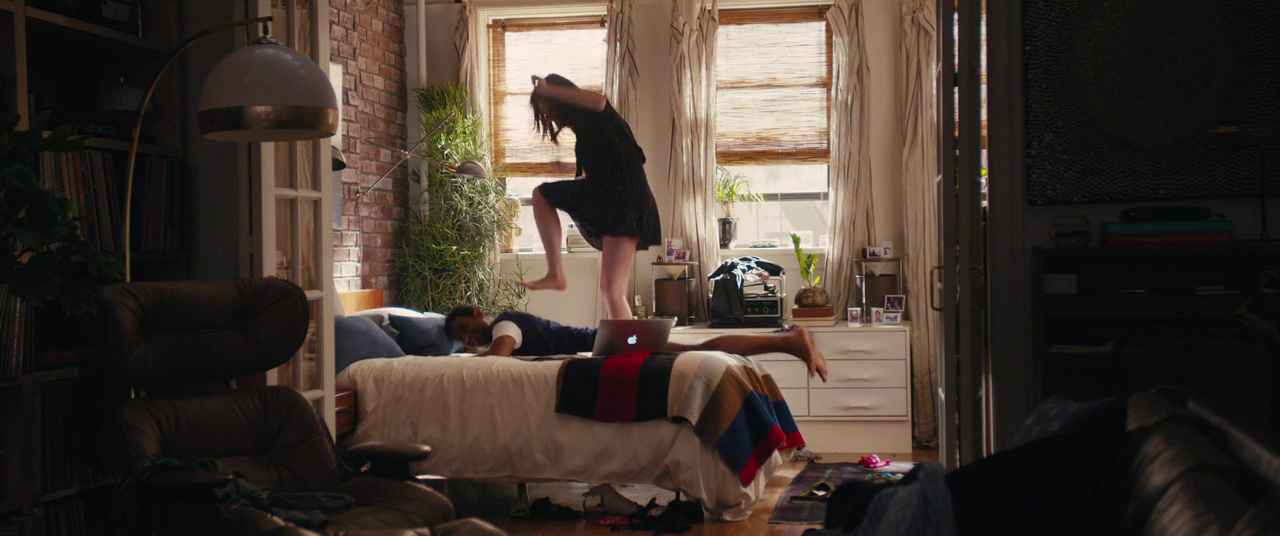 """MASTER OF NONE (EPISODE 9 """"MORNINGS"""")"""
