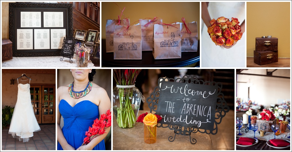 Yessenia + Charlon Mexican Themed Wedding