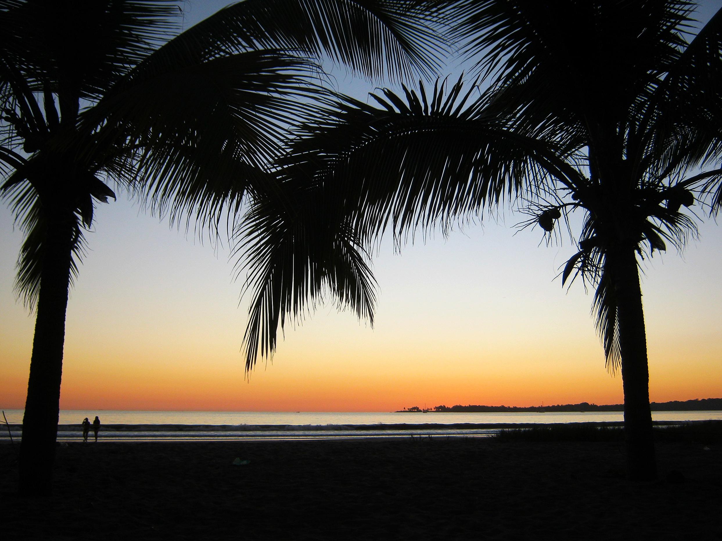 San Blas, Riviera Nayarit