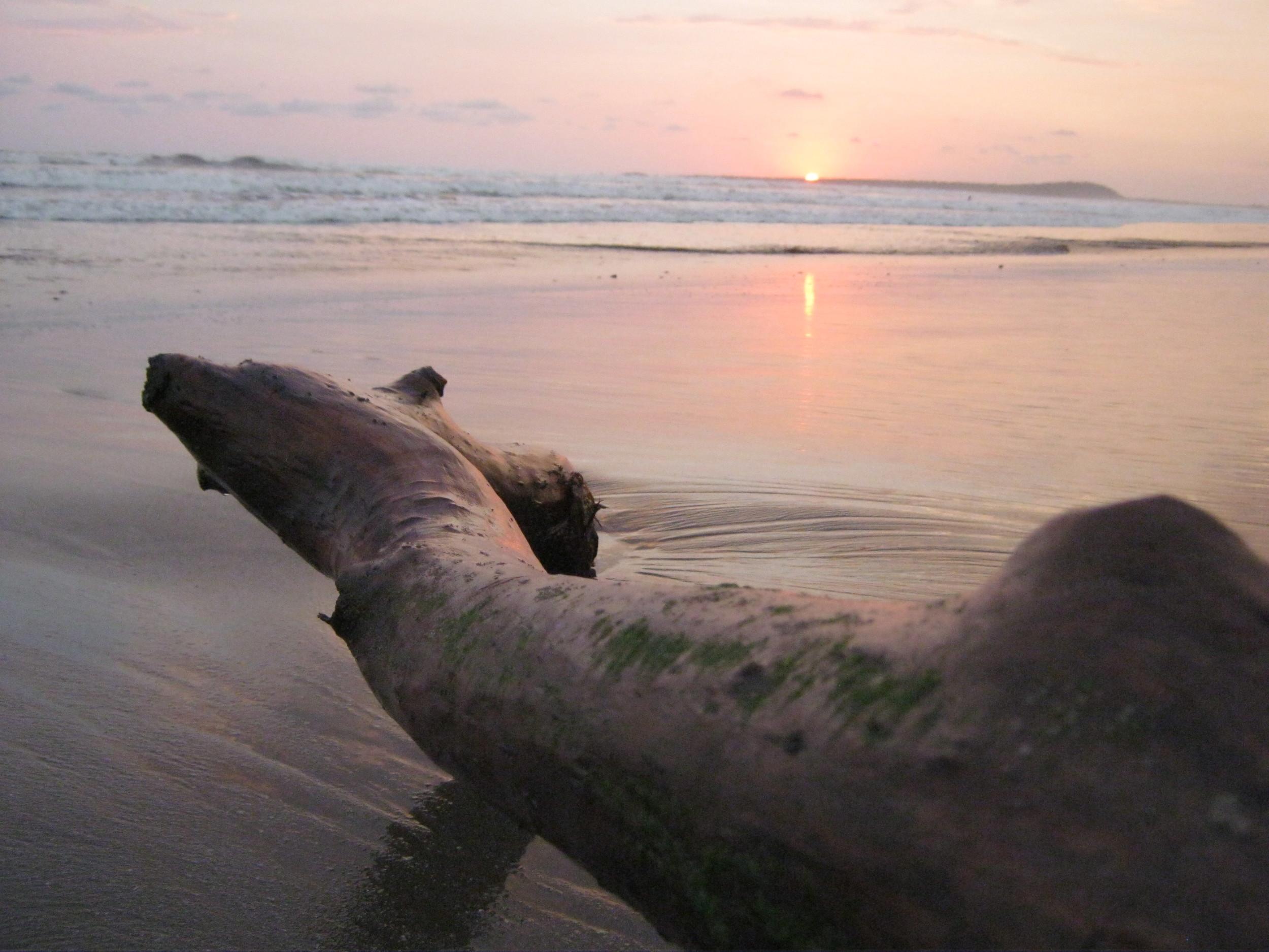 Matachen Beach
