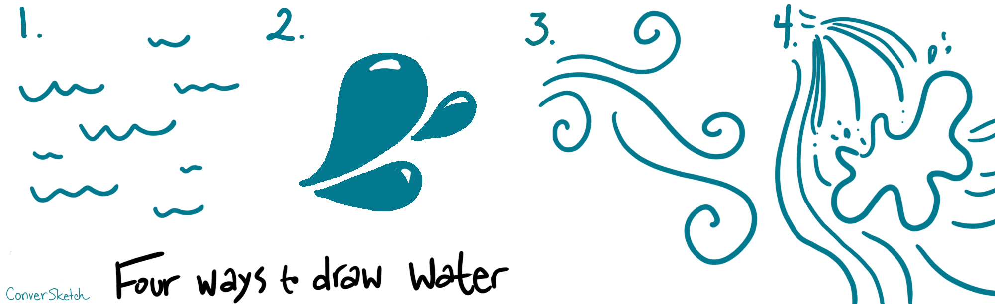conversketch-learn-to-draw-water