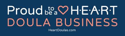 Learn more ; HeartDoulas.com