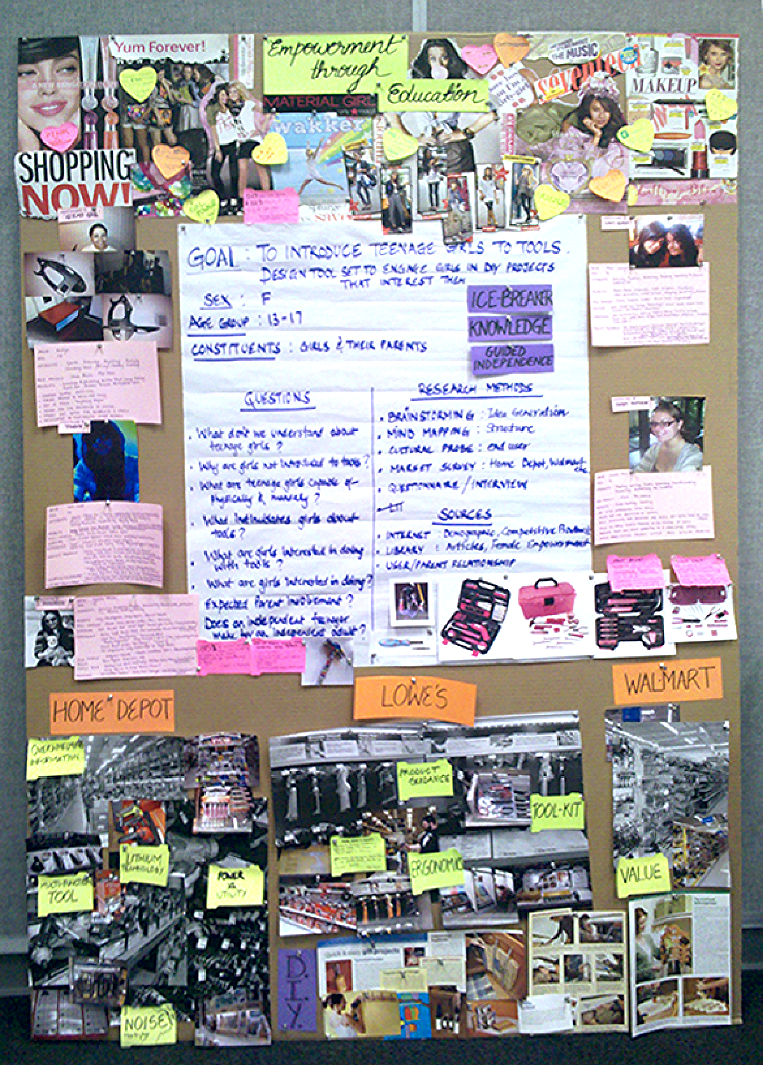 Female empowerment hastraditionally been a goal of thefeminist and women's rights.movements but their focus has been re-educating the adult mind set andbreaking taboos. Our project goals aresimilar but, the real battle here can befought earlier with teenagers.Educating children to be self-reliantpaves the way for independenceas adults. Early education makes itpossible for teenagers to develop lifeskills that carry on into adulthood. Ourgoal is to build empowerment througheducation.