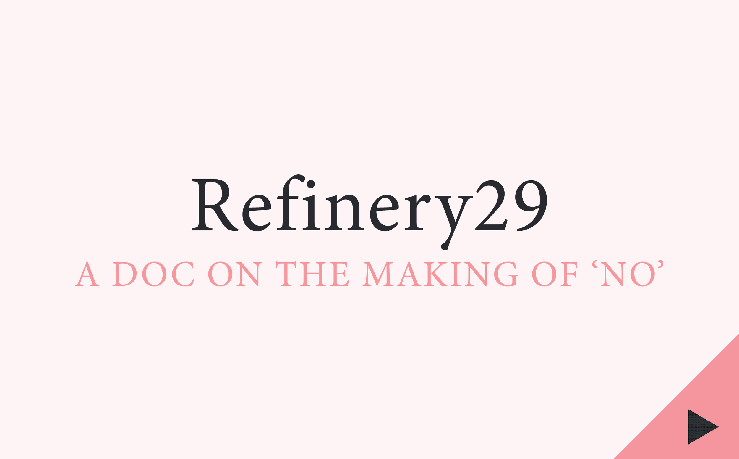refinery 29, r29, refinery29