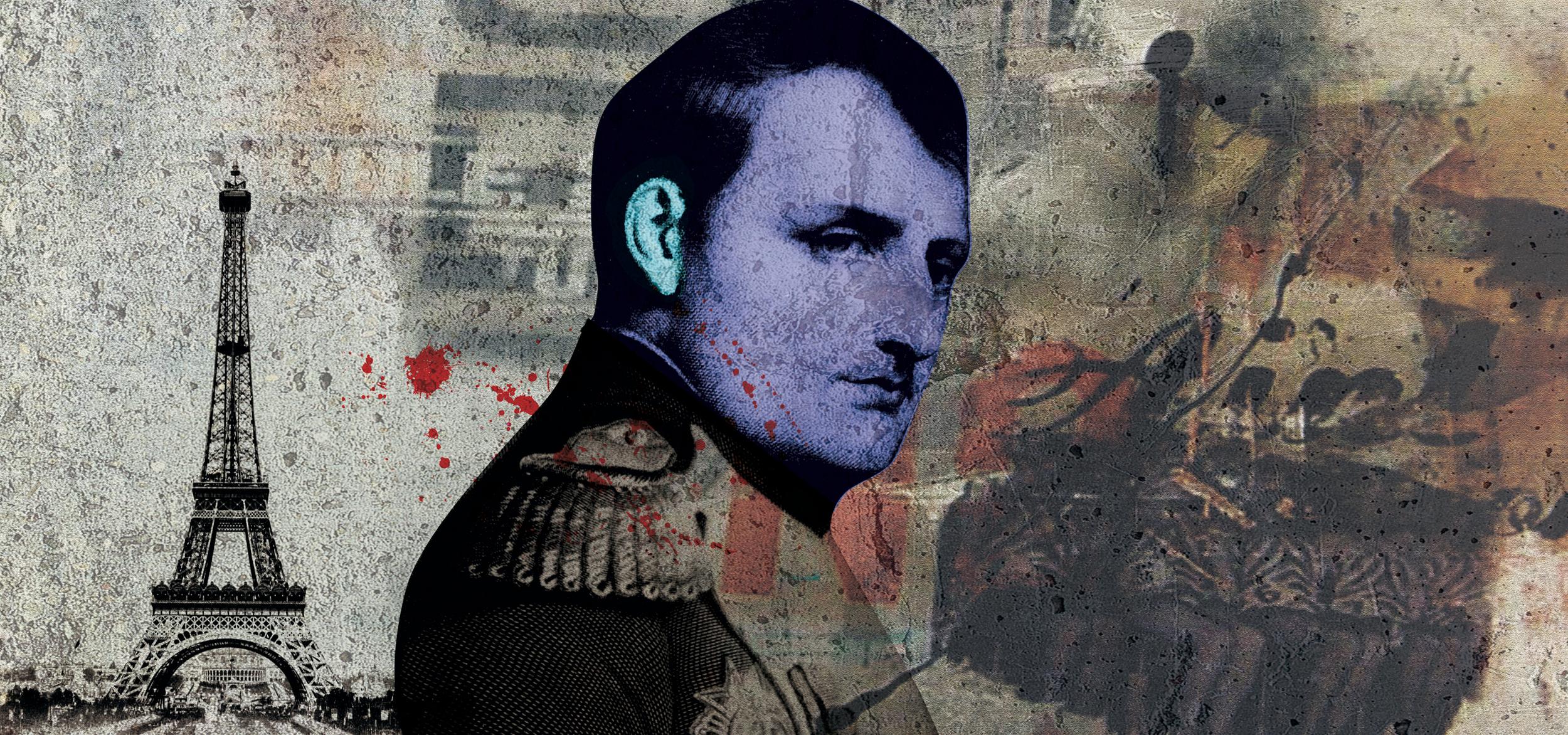 Lo stupido parla del passato.   Il saggio parla del presente, il folle del futuro.  (Napoleone Bonaparte)