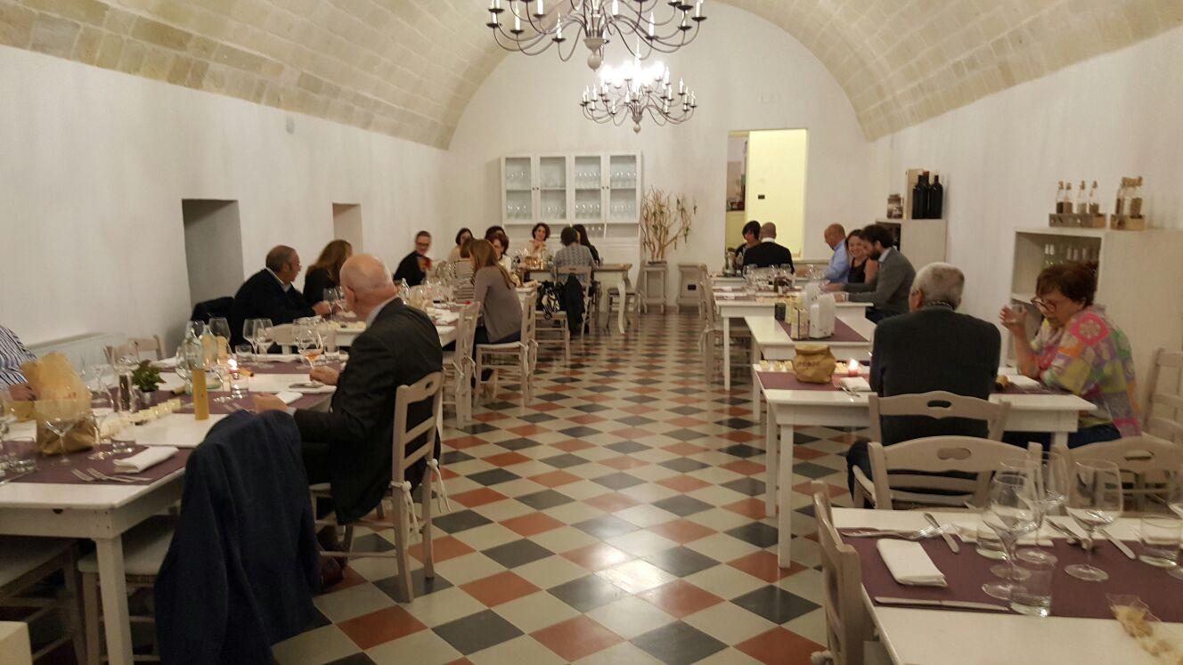 Osteria Origano - Lecce