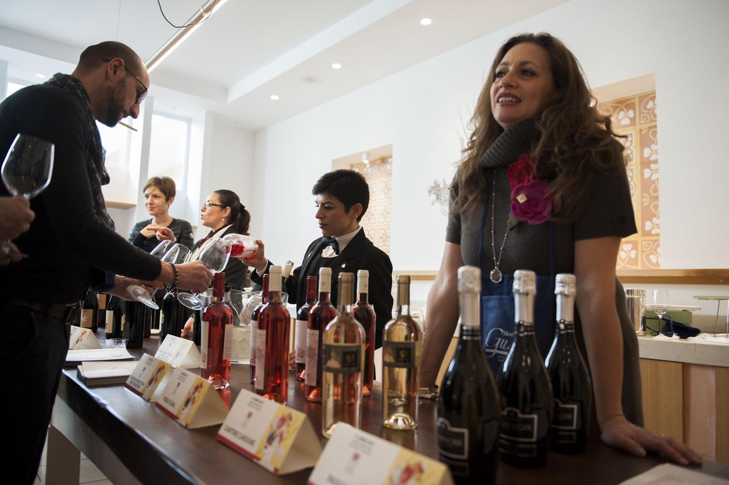 Associazione Le Donne del Vino
