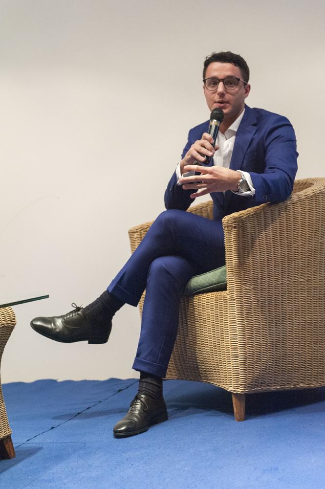 Michele Caruso