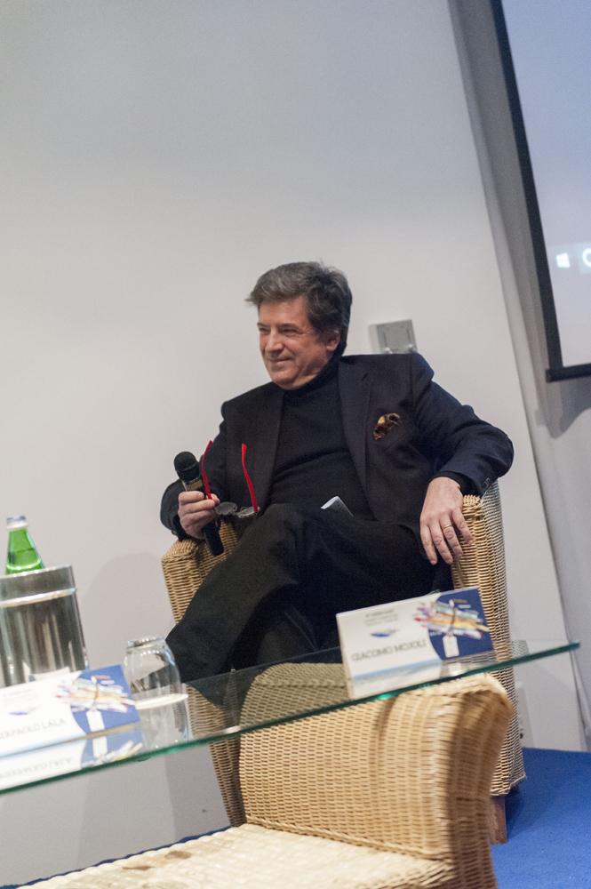 Giacomo Mojoli